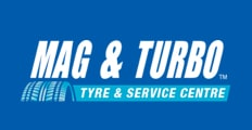 Mag & Turbo logo